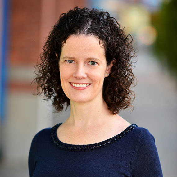 Dr. Kara Jansen